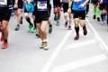 Tusindvis af løbere sendes søndag formiddag ud i Københavns gader. Foto: Sparta.