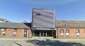 Det var her, i kulturhuset Krudttønden, at en gerningsmænd affyrede flere skud under et debat møde. Foto: Googlemaps.
