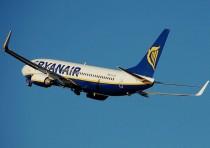 Efter nederlaget i Arbejdsretten i dag har Ryanair meddelt, at man ikke vil bruge København som base. Foto: Ryanair